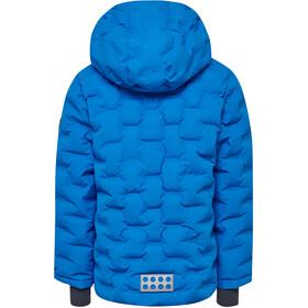 LEGO wear Jordan 713 Jacket Kinder blue